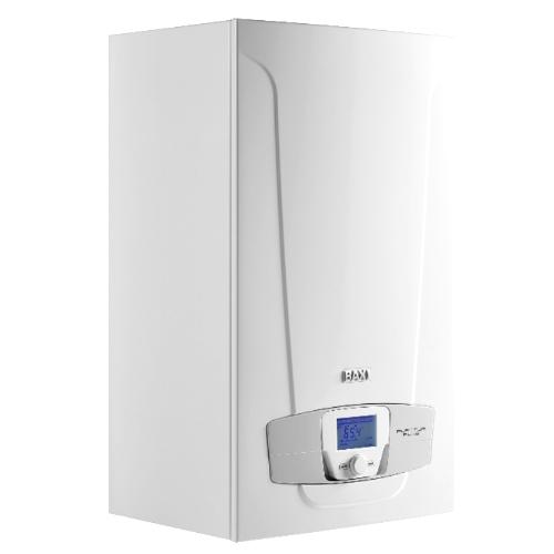 Platinum Max Plus 24, 28, 33 y 40 kW Baxi