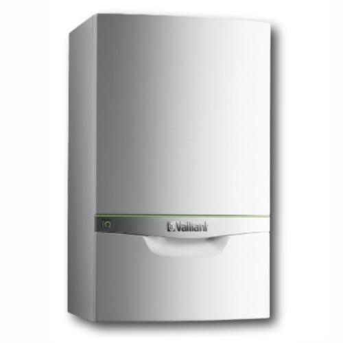 Ecotec exclusive 21 y 35 kW solo calefacción y 30, 35 y 43 kW mixta Vaillant