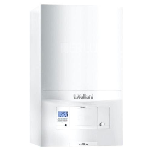 Ecotec pro 23 y 28 kW Vaillant